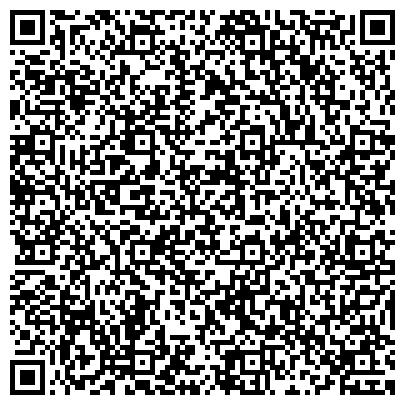 QR-код с контактной информацией организации Карагандинская Областная федерация боевого самбо FIAS, ОО