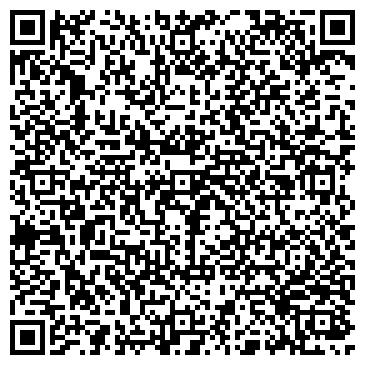 QR-код с контактной информацией организации K Sports Marketing Agency, ТОО