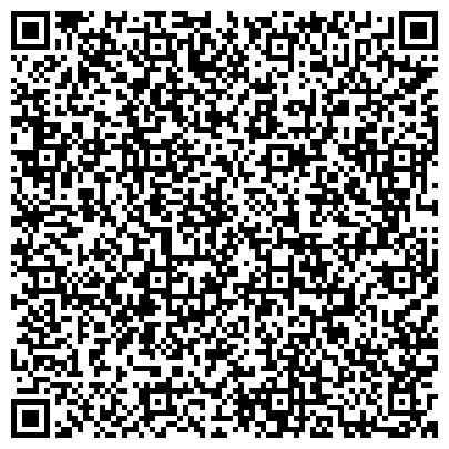 QR-код с контактной информацией организации Оздоровительный комплекс Luxor City