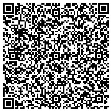 QR-код с контактной информацией организации Ski & Fit (Ски энд Фит), ТОО