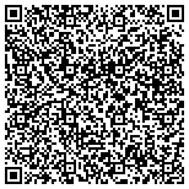 QR-код с контактной информацией организации Федерация Шинкиокушинкай Каратэ Иимени Б. Кабулова, Компания