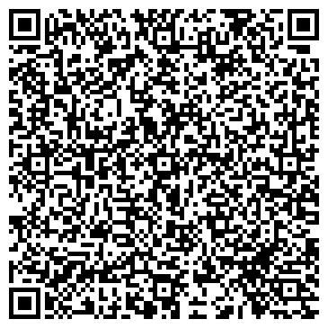 QR-код с контактной информацией организации Спортивный клуб UniPool, ТОО