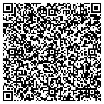 QR-код с контактной информацией организации BABY SWIM(Бейби Суим), ИП