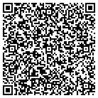 QR-код с контактной информацией организации Твой байк, ООО (Yourbike)