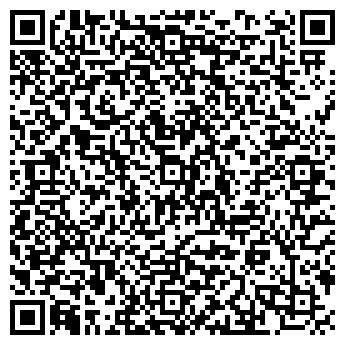 QR-код с контактной информацией организации Укрспецтрейд, ООО