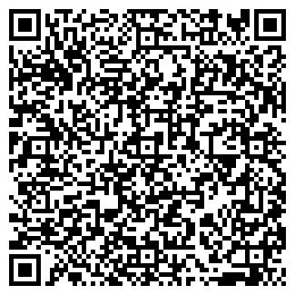 QR-код с контактной информацией организации Aven, ЧП