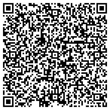 QR-код с контактной информацией организации ИП Рыболовный магазин