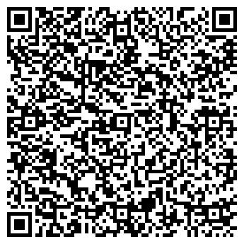 QR-код с контактной информацией организации Клева МамаTM, ООО