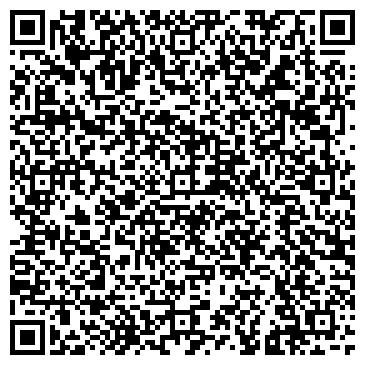 QR-код с контактной информацией организации Хальцов И. М. (Мегапрокат), ИП