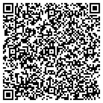 QR-код с контактной информацией организации МоторМото, ЧП