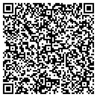 QR-код с контактной информацией организации Прокаттур, ЧП
