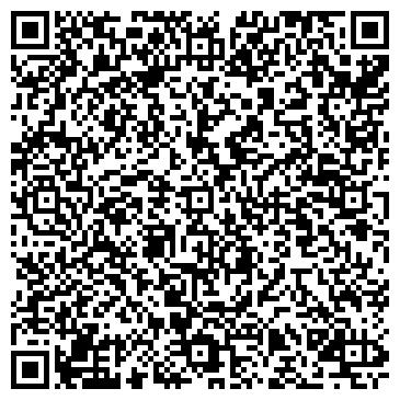 QR-код с контактной информацией организации Авторская мастерская Спорт-дизайн, ООО