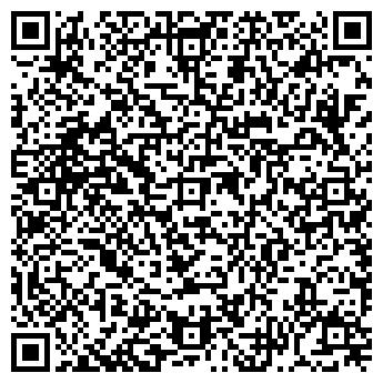 QR-код с контактной информацией организации Радиология, ООО