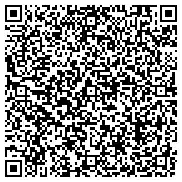 QR-код с контактной информацией организации Аква спейс, ООО (Aqua Space)