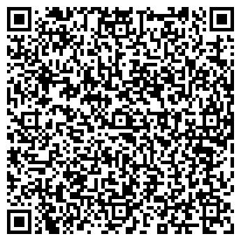 QR-код с контактной информацией организации Лаборатория причуд, СПД
