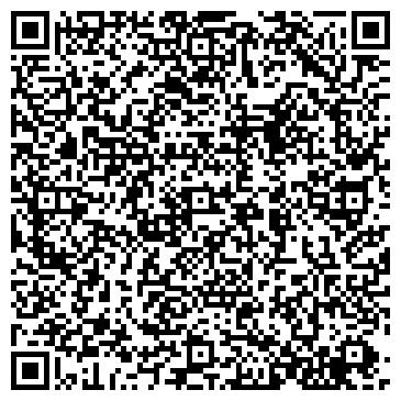 QR-код с контактной информацией организации Аренда развлечений Eventassistant, Компания