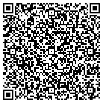 QR-код с контактной информацией организации Мещеркин А. В., ИП