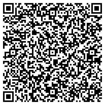 QR-код с контактной информацией организации Спортлидер, ЧП