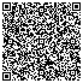 QR-код с контактной информацией организации Дермелев, ЧП