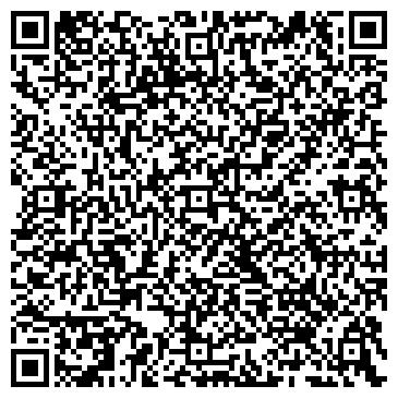 QR-код с контактной информацией организации Альянс-Д-Плюс, ЧП