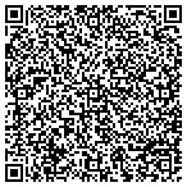 QR-код с контактной информацией организации Everlast, ООО