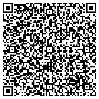 QR-код с контактной информацией организации МЕГАСПОРТ, ТОО