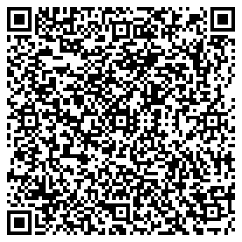 QR-код с контактной информацией организации Никулин А. Н., ИП