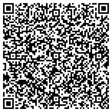 QR-код с контактной информацией организации Прокат и аренда спортивных тренажеров, ТОО