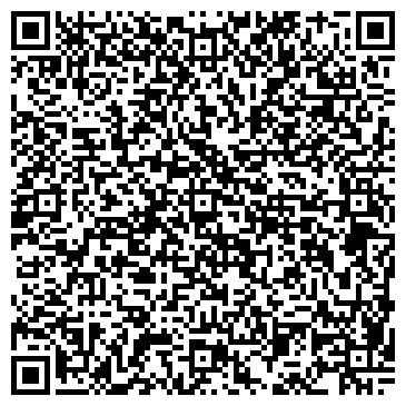 QR-код с контактной информацией организации BiwecShop (БивекШоп), компания