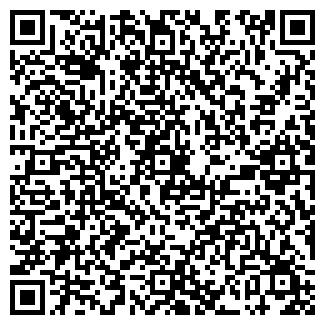 QR-код с контактной информацией организации Магнат, ИП