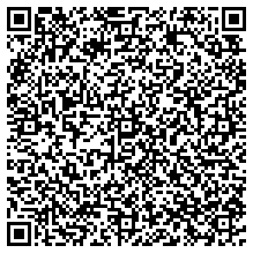 QR-код с контактной информацией организации Санитария, ЧП