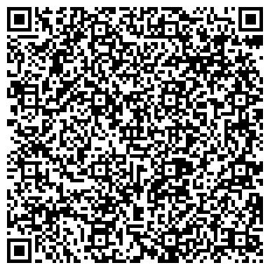 QR-код с контактной информацией организации Механическая Мастерская СТО, (Ютем, ООО)