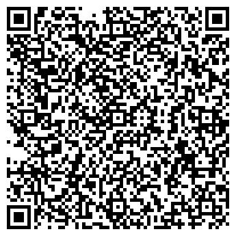 QR-код с контактной информацией организации НестСпортСтрой, ООО