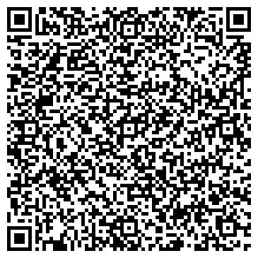 QR-код с контактной информацией организации Пиро-Ком компания, ООО