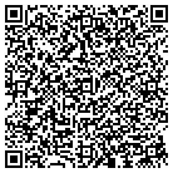 QR-код с контактной информацией организации Конкордия, ЧП