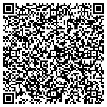 QR-код с контактной информацией организации Mps (Мпс), ИП