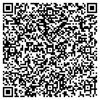 QR-код с контактной информацией организации Сабим (Sabim), ЧП
