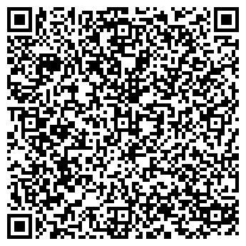 QR-код с контактной информацией организации Дуплет, ЧП