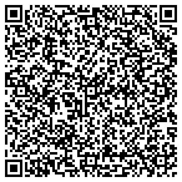 QR-код с контактной информацией организации Вертьикаль,ЧП