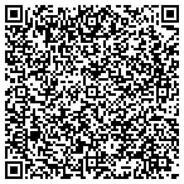 QR-код с контактной информацией организации Лучшие бильярдные традиции, ЧП