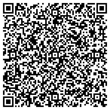 QR-код с контактной информацией организации Мир бильярда, ООО
