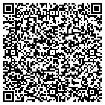 QR-код с контактной информацией организации Вотерпарк, ООО