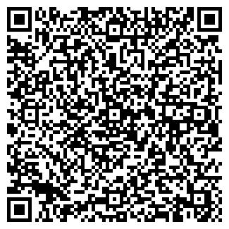 QR-код с контактной информацией организации Юван (МИР Батута), ЧП