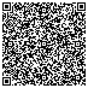 QR-код с контактной информацией организации Теннис Строй, ЧП (Афанасов)