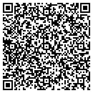 QR-код с контактной информацией организации ZABOR-PLUS, ООО (ЗАБОР-ПЛЮС)