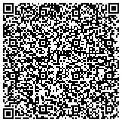 QR-код с контактной информацией организации ДнепрСпортСтрой, ООО