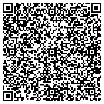 QR-код с контактной информацией организации Минигольф, ООО