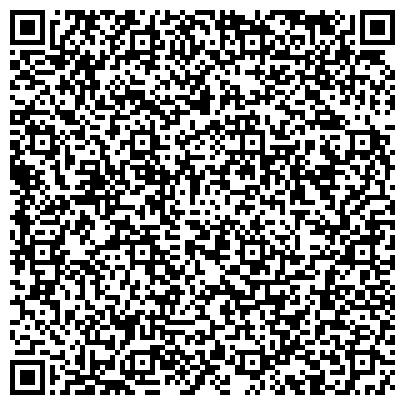 QR-код с контактной информацией организации Харьковский областной ломбард, ПО