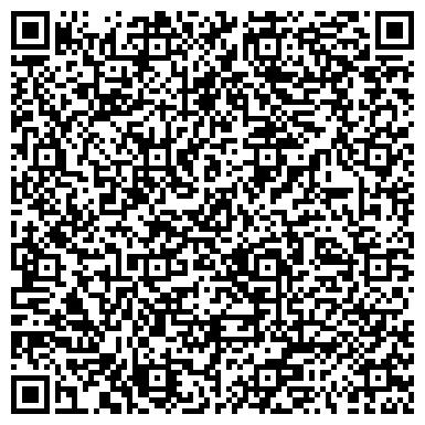 QR-код с контактной информацией организации Интер-Сервис, ЧП (ЖитомирГазБуд ПБО)