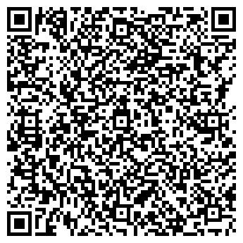 QR-код с контактной информацией организации ВикАнЦентр, ЧТПУП